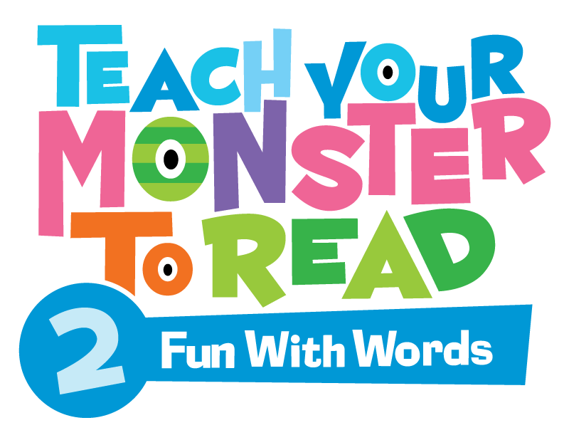 press centre teach your monster to read