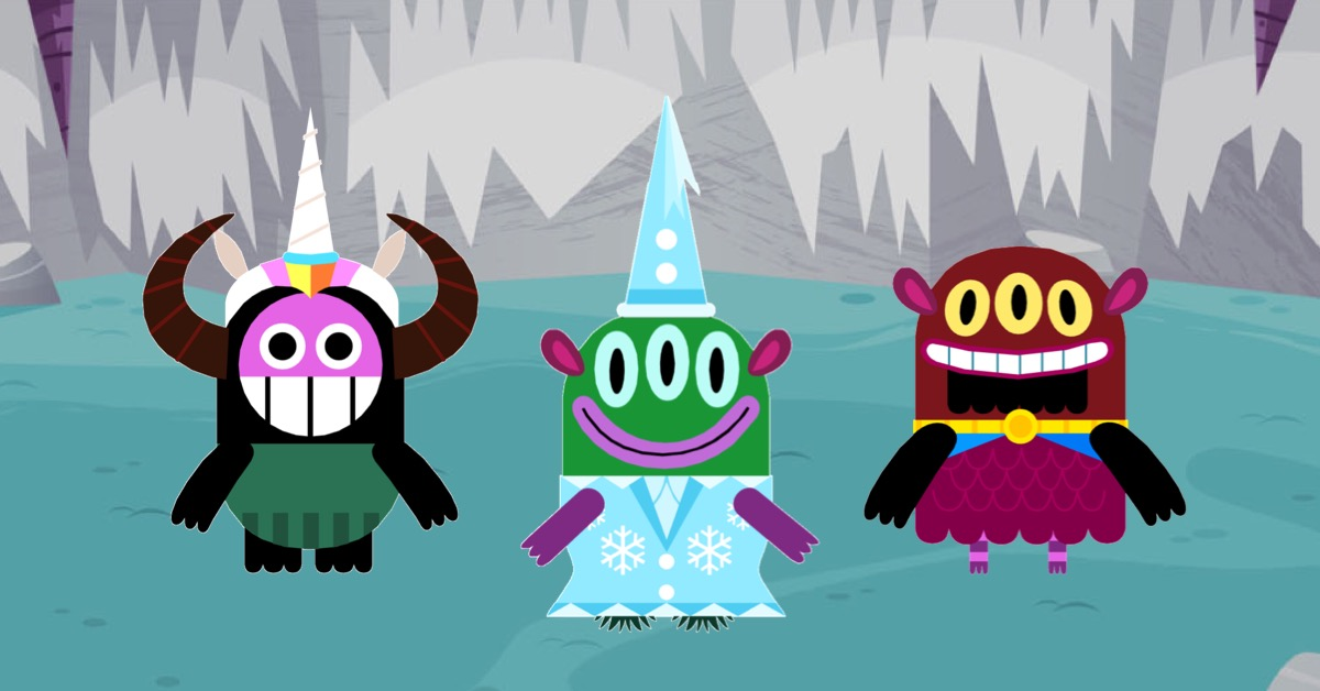 5adff5becd7 You can now dress your monster up as a princess